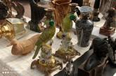 Vintage, Antiques, Flea Market, Monsoni Piac, Mosonmagyaróvár, Hungary