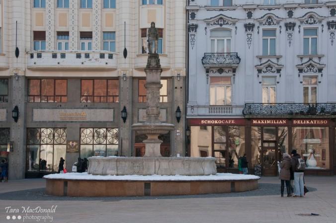 Bratislava 18