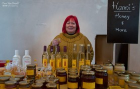 Hanni´s Honey & More at the Markthalle Kulinarium Burgenland