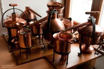 Copper Stills
