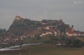Riegersburg Castle