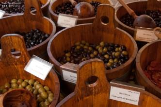 Olives - Benediktiner Markt – Klagenfurt, Austria