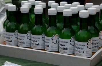 Ginger Juice - Benediktiner Markt – Klagenfurt, Austria